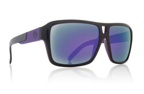 Dragon - The Jam Jet Purple / Purple Ion Sunglasses