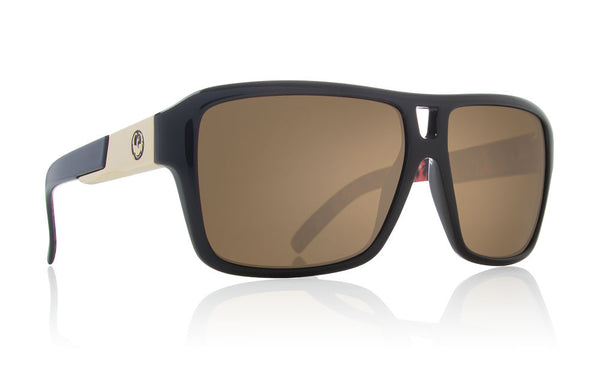 Dragon - The Jam Miami Palm Tress / Bronze Sunglasses