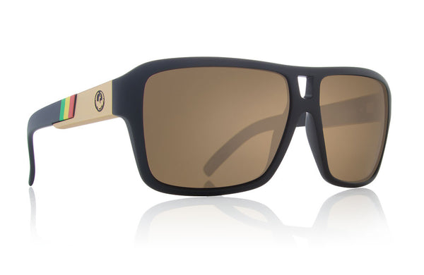 Dragon - The Jam Rasta / Bronze Sunglasses