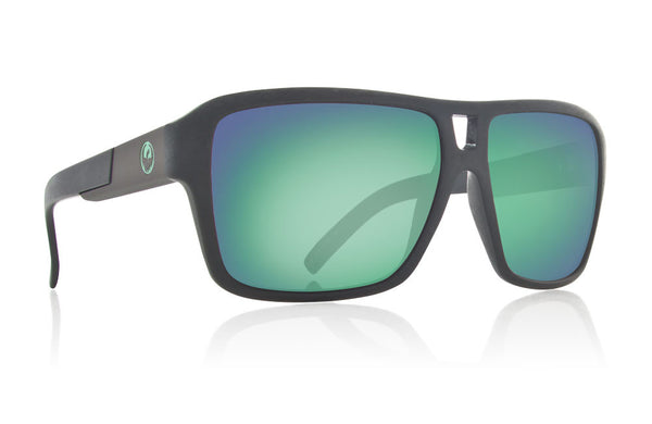 Dragon - The Jam Shawn Watson H2O / Green Ion Performance Polar Sunglasses