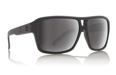 Dragon - The Jam Matte Magnet Grey H2O / Silver Ion Performance Polar Sunglasses