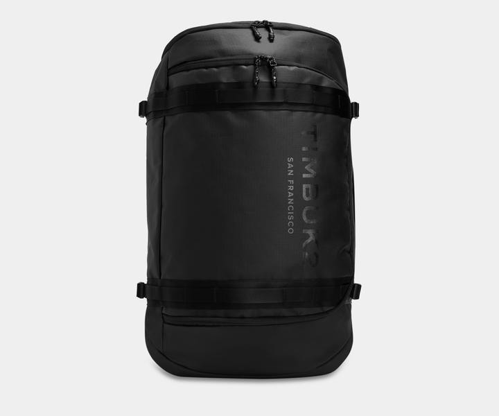 Timbuk2 - Impulse Travel Jet Black Medium Backpack