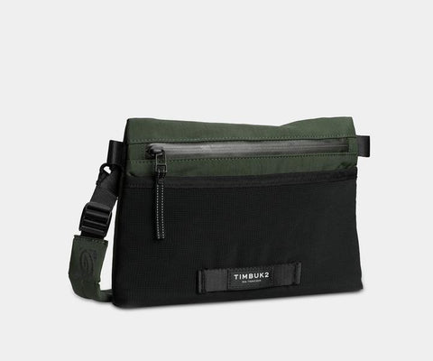 Timbuk2 - Sacoche Army Crossbody Bag