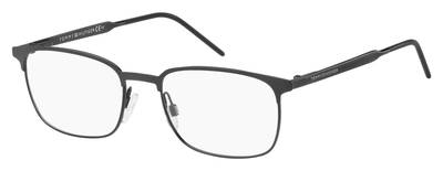 Tommy Hilfiger - Th 1643 Black Eyeglasses / Demo Lenses