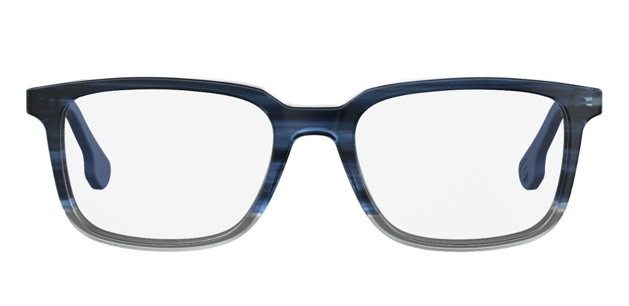Carrera - 5546 Havana Blue Eyeglasses / Demo Lenses