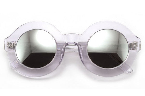Wildfox - Twiggy Deluxe Crystal Sunglasses