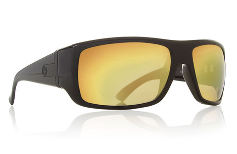Dragon - Vantage Black Gold / Gold Ion Sunglasses