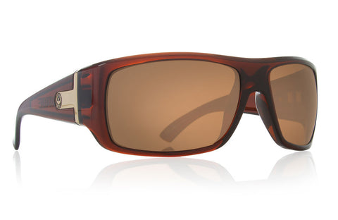 Dragon - Vantage Coffee / Bronze Sunglasses