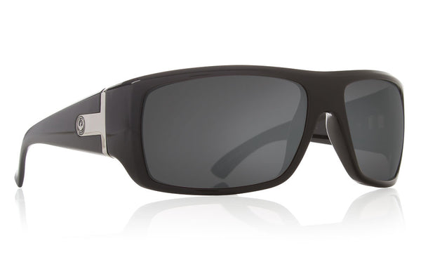 Dragon - Vantage Jet / Grey Performance Polar Sunglasses