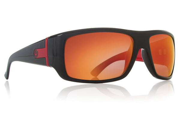 Dragon - Vantage Jet Red / Red Ion Performance Polar Sunglasses