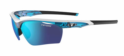 Tifosi - Vero Skycloud Sunglasses / Clarion Blue + AC Red + Clear Lenses