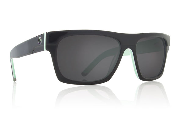 Dragon - Viceroy Jet Mint / Grey Sunglasses