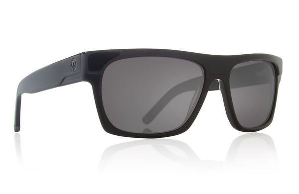 Dragon - Viceroy Jet / Grey Sunglasses