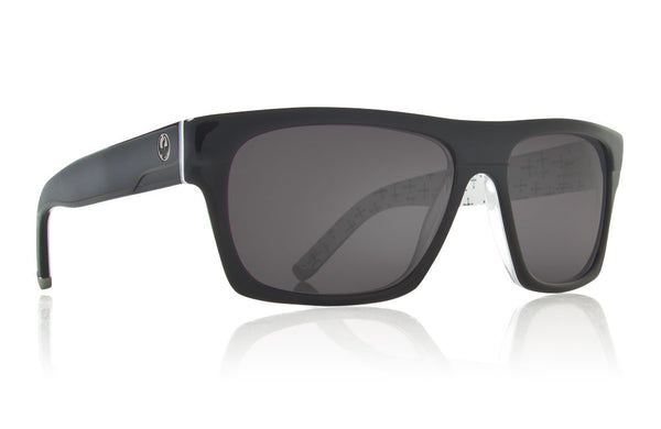 Dragon - Viceroy Palm Springs Pattern / Grey Sunglasses