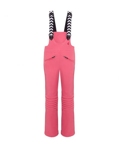 Perfect Moment - Kids' Isola Peach Pink Racing Pants