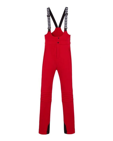 Perfect Moment - Men's Racing Red Ski Pants