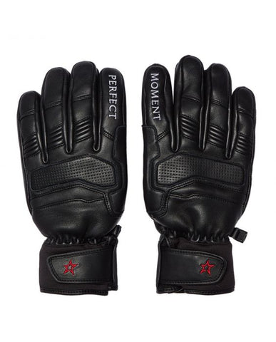 Perfect Moment - PM Black Ski Gloves