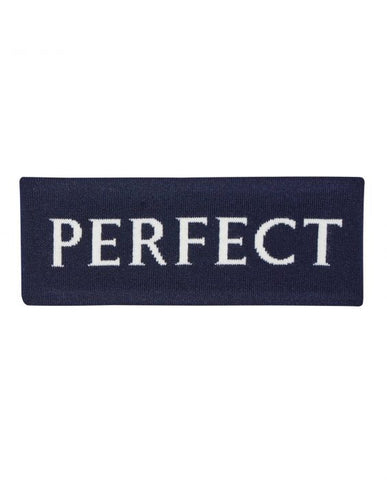 Perfect Moment - Unisex PM Navy Headband