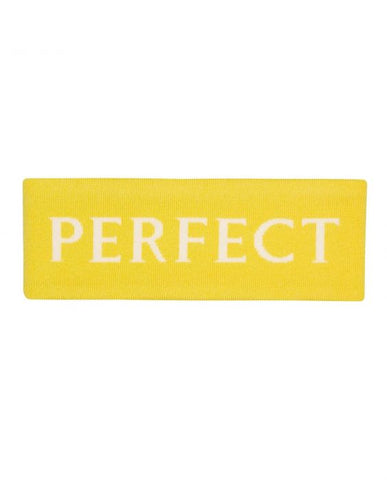 Perfect Moment - Unisex PM Citron Headband