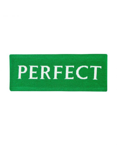 Perfect Moment - Unisex PM Nordic Green Headband