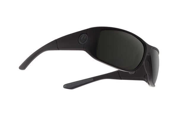 Dragon - WatermanX Matte Black / Grey Performance Polar Sunglasses