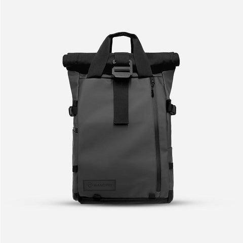 WANDRD - PRVKE 21 Black Backpack