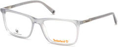 Timberland - TB1619 58mm Grey Eyeglasses / Demo Lenses