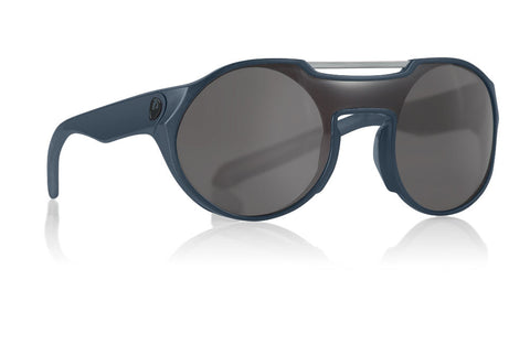 Dragon - Deadball Matte Slate Sunglasses / Smoke Lenses