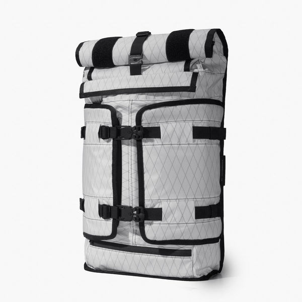 Mission Workshop - The Rhake VX White Backpack