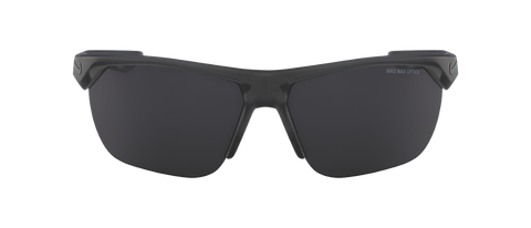 Nike - Trainer S EV1063 Matte Anthracite Black Sunglasses / Dark Grey Lenses