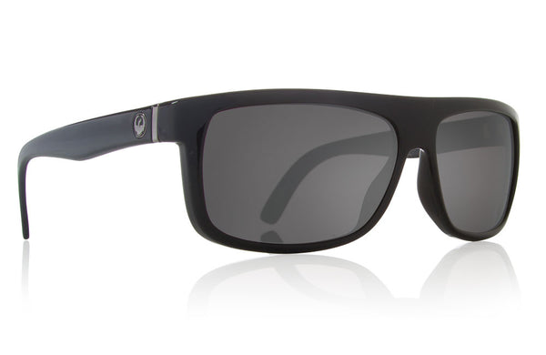 Dragon - Wormser Jet / Grey Sunglasses