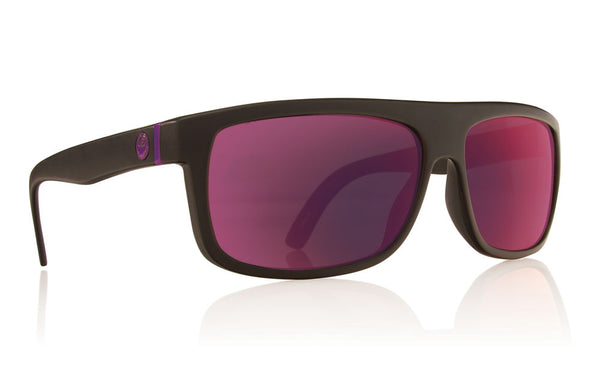 Dragon - Wormser Matte Plasma / Plasma Ion Sunglasses