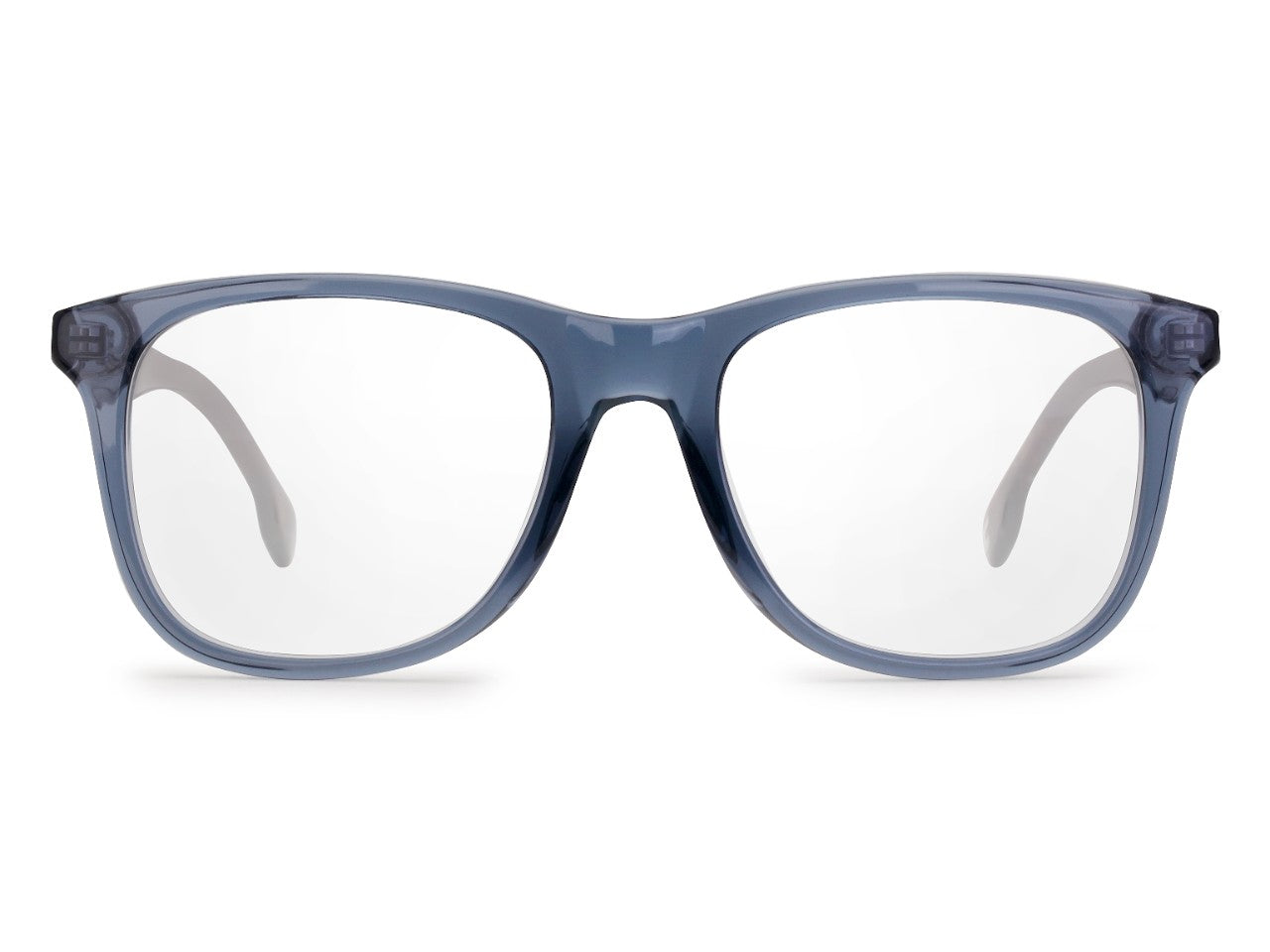 Carrera - 135 Havana Blue Eyeglasses / Demo Lenses