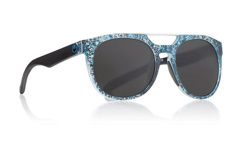 Dragon - Proflect Matte Blue Chalk Sunglasses / Smoke Lenses