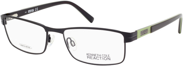 9279ff10ba Kenneth Cole - KC0752 Matte Black Eyeglasses   Demo Lenses – New ...