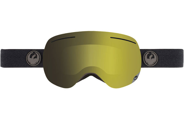 Dragon - X1 Verse / Transition Yellow Goggles