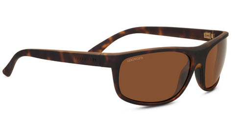 2946cd76727 Serengeti - Alessio Soft Touch Dark Tortoise Sunglasses   Polarized Lenses