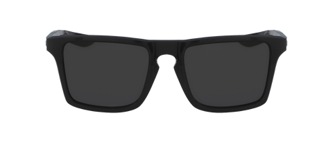 Nike - SB Verge Black Sunglasses / Dark Grey Lenses