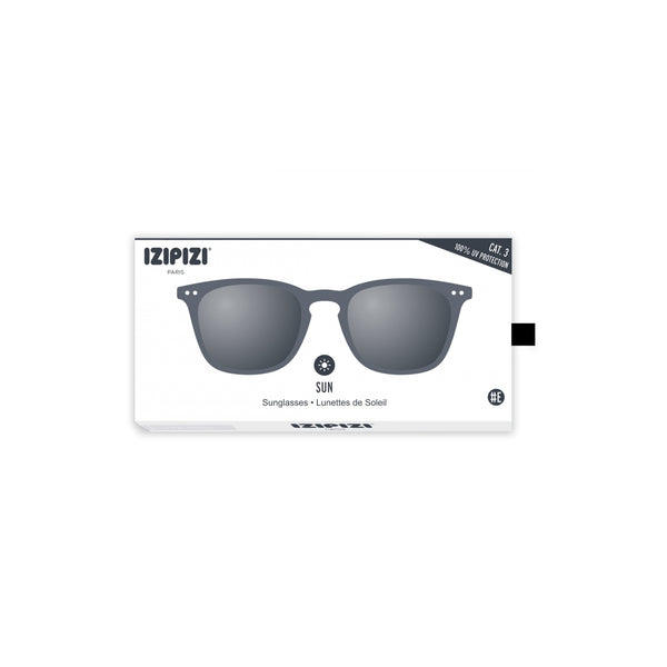 Izipizi - #E Grey Reader Eyeglasses / +1.50 Lenses