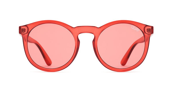 e841fd13144 Quay Kosha Comeback Red Sunglasses   Red Lenses – New York Glass