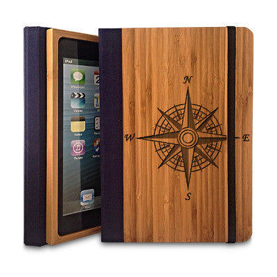 'Compass' Coque iPad mini