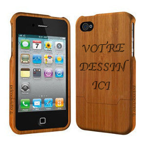 Coque iPhone 6s personnalisee