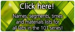 Click here for lab titles and materials list