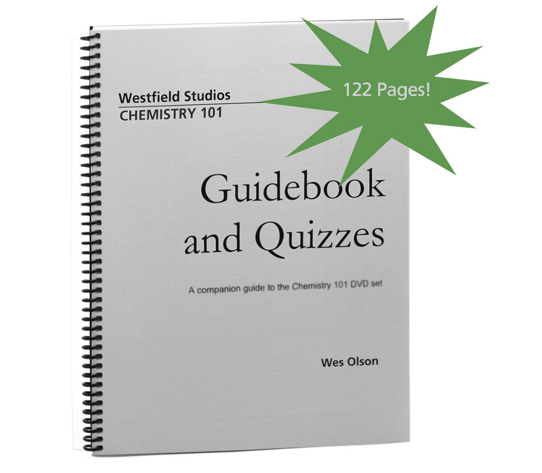 Guidebook and Quizzes