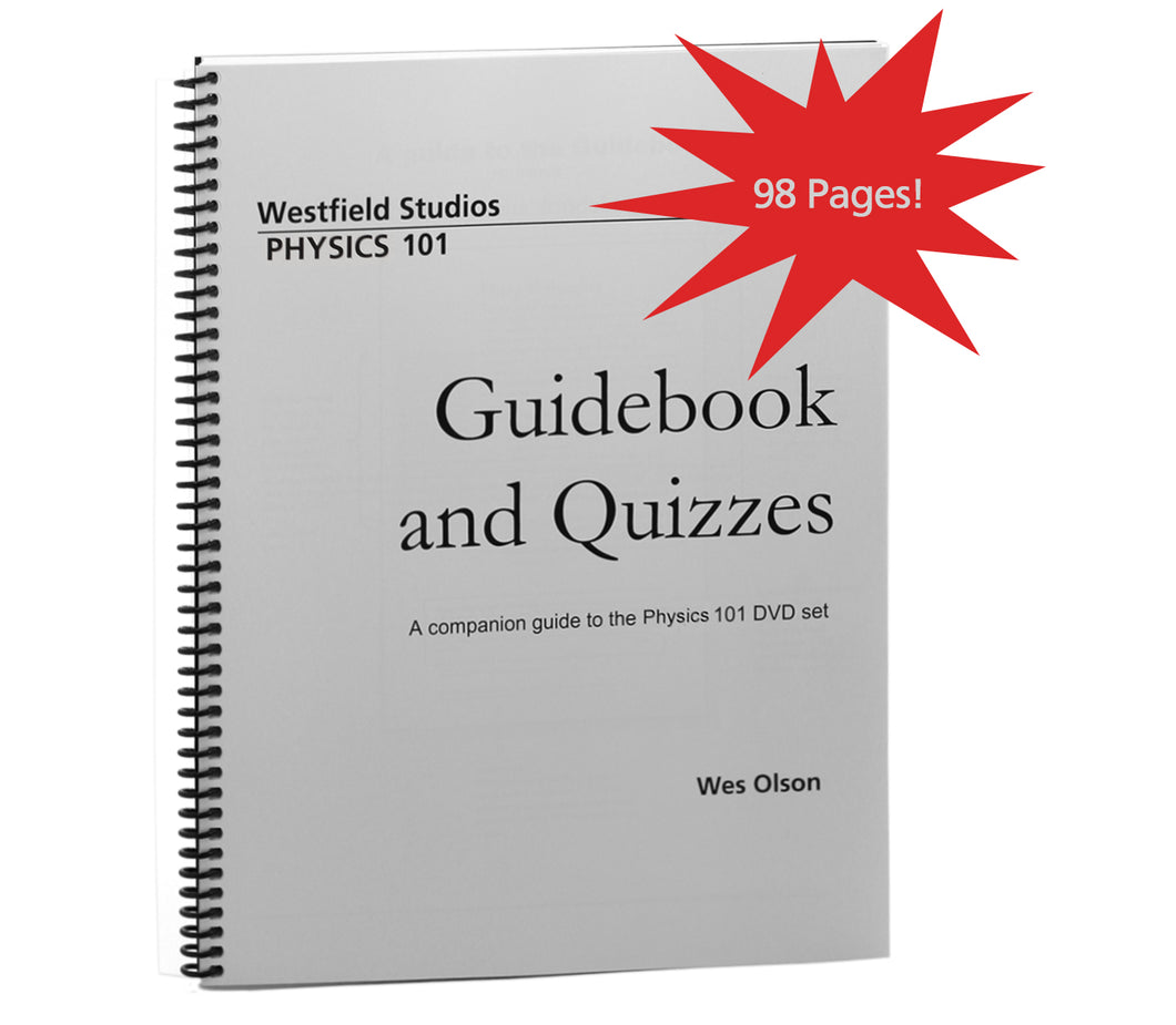 Guidebook (Physics 101)