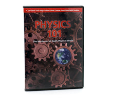 Physics 101 Front Cover