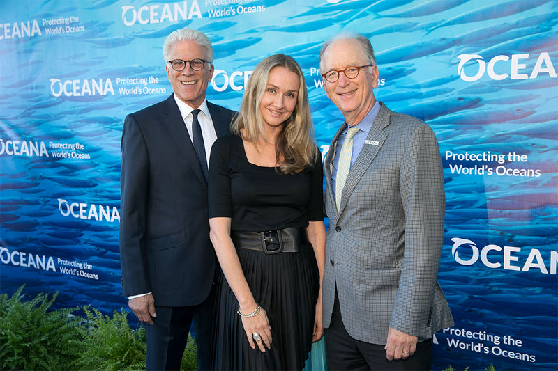 Committing to Beautiful & Healthy Oceans