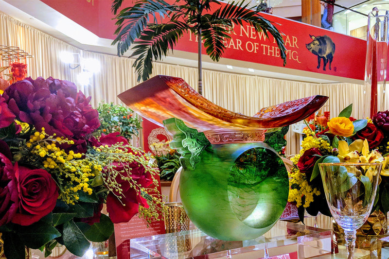 Pacific Symphony 2019 Lunar New Year Celebration with LIULI