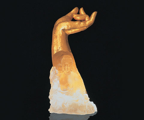 Click to Enlarge Healing Hand