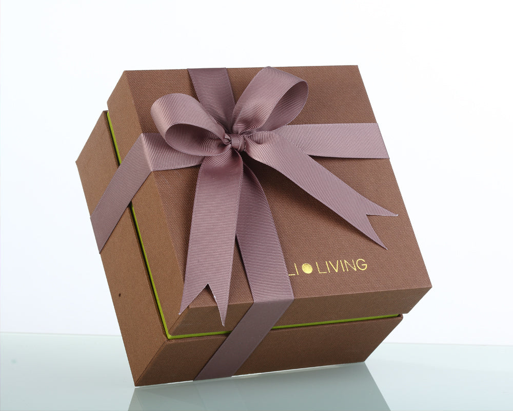 Luxury gift packaging by liuli crystal art liuli crystal art easy return exchange negle Images